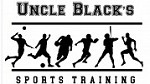 Uncle Black's Sports Training Icon