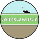 Johns Lawns Icon