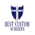 Best Custom Screens Encino Icon