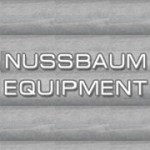 Nussbaum Equipment
