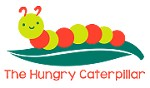 The Hungry Caterpillar Icon