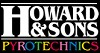 Howard & Sons Pyrotechnics Manufacturing Pty Ltd Icon