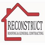 Reconstruct Roofing and General Contracting Icon