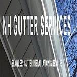 Gutter Installation NH Icon
