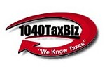 1040TaxBiz Icon
