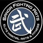 Sanda Fighting Arts Icon