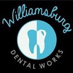 Porcelain Veneers Teeth Williamsburg Icon