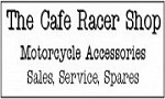 The Cafe Racer Shop Icon