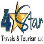 4star travels and tourism  Icon