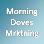 Morning Doves Mrktning
