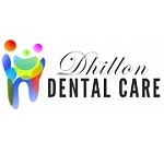 Dhillon Dental Care Icon