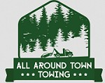 All Around Town Towing Icon