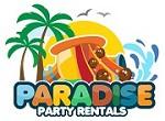 Paradise Party Rentals Icon