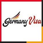 Germany visa services Icon