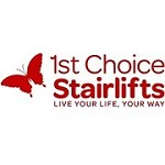 1st Choice Stairlifts Ltd Icon