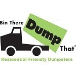 Bin There Dump That Omaha Dumpster Rentals Icon