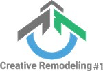 Creative Remodeling One Icon