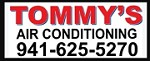 Tommys Air Conditioning of Port Charlotte Icon