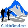 GuidetoNepal Icon