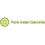 Pure Asian Garcinia Icon