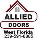 Allied Doors West Florida Icon
