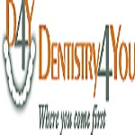 Dentistry 4 You Icon