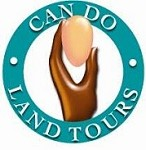 Can Do Land Tours Icon