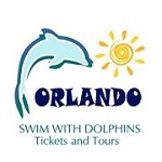 Orlando Swim with Dolphin Tickets and Tours Icon