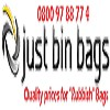 Just Bin Bags Icon