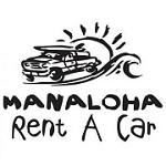 Manaloha Rent A Car Icon