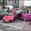 The Bonner Law Firm Icon