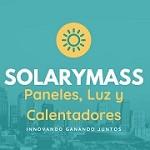 SolaryMass Icon