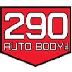 290 Auto Body Inc Icon