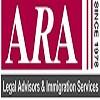 ARA Law Firm Icon