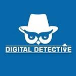 Digital Detective Icon