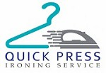 Quick Press Ironing Services