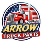 Arrow Diesel Truck Parts Icon