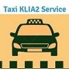 Taxi KLIA2 Service Icon