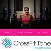 CrossFit Tone Icon