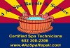 4 AZ Spa Repair & Service Icon
