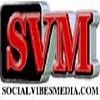 Social Vibes Media Icon