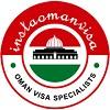 Apply Insta Oman Visa Online Tourist Application Icon