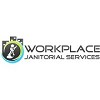 Workplace Janitorial Services Icon