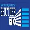 Shutter Fix Adelaide Icon