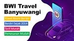 Bwi Travel Icon