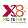 Xcite Tour Oman Icon