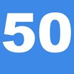 Concerts50 Icon