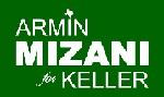 Armin Mizani for Keller Icon
