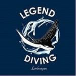 Legend Diving Lembongan Icon