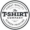 Tshirt Company Denmark Icon